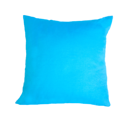 Cushion Cover Large - Blue